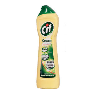 CIF cream 500ml / 720 g